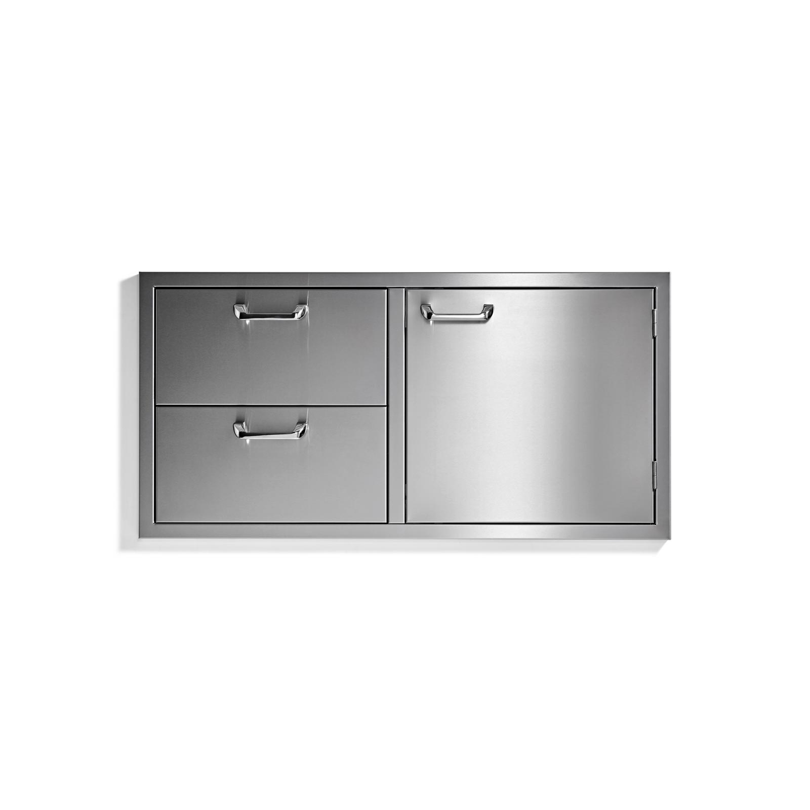 42in Sedona Double Drawer and Door Combo