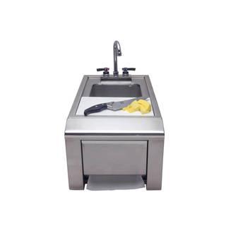 Alfresco Grills Prep/Hand Wash Sink