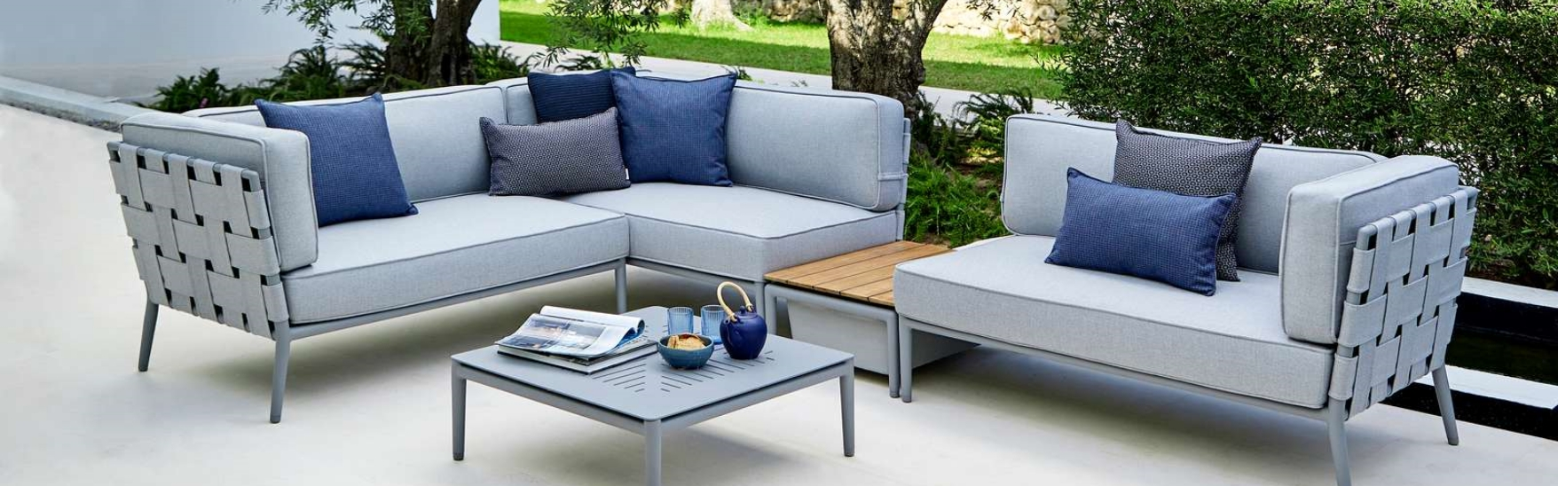 Choose Furniture for Your Outdoor Space