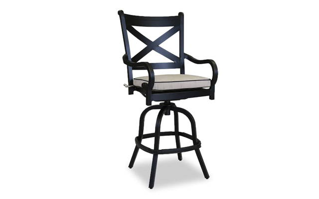 How to Select the Perfect Bar Stool #4