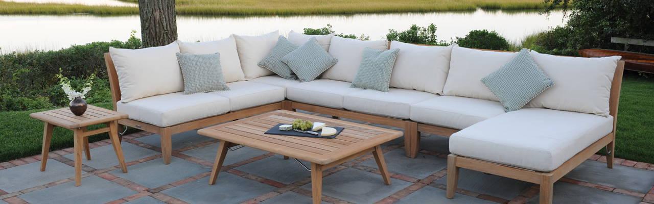 Kingsley Bate: Traditional Furniture