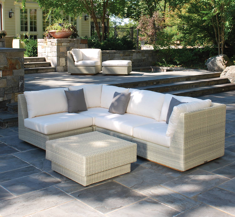 Kingsley Bate Furniture: Traditional Design