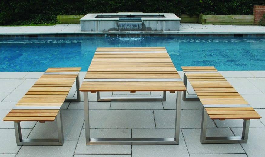 Kingsley Bate Furniture: Traditional Design #3