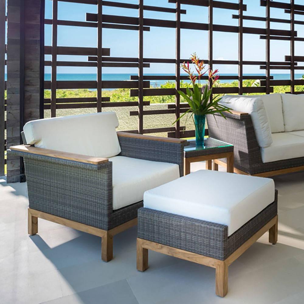Kingsley Bate Furniture: Traditional Design #5