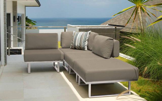 Modernizing your patio