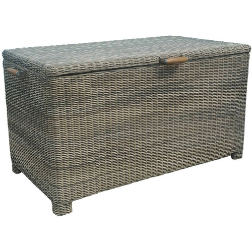Kingsley Bate Sag Harbor Cushion Storage Box 60in