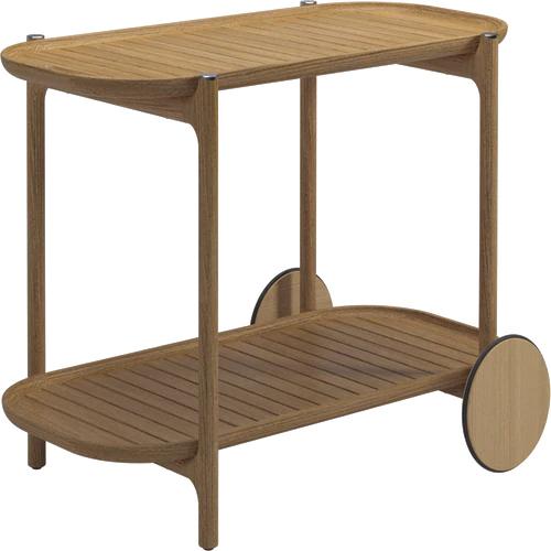 Gloster Bar Cart