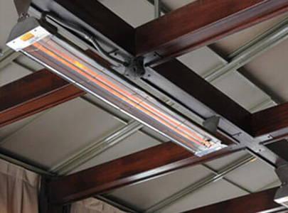 Hanging Patio Heaters