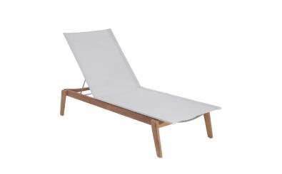 POVL Outdoor Menlo Chaise Lounge