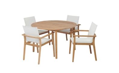 POVL Outdoor Menlo Dining Set