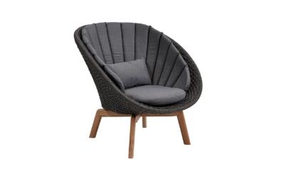 Cane-line Peacock Lounge Chair