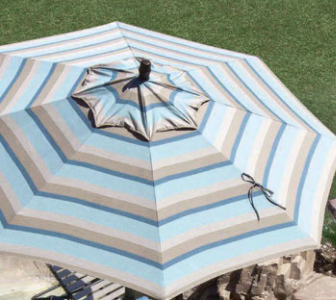 Shop All Sale Umbrella Replacement Canopies