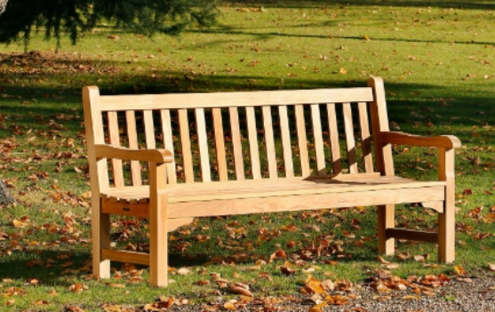 Blog: How to Care for Teak Outdoor Furniture Year-Round