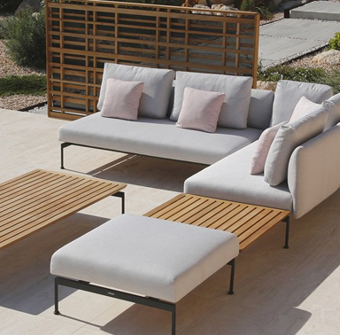 Pleasing Atlanta Outdoor Furniture Luxury Authenteak Gmtry Best Dining Table And Chair Ideas Images Gmtryco
