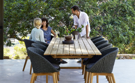 Outdoor Furniture Luxury Patio Furniture Accessories Authenteak