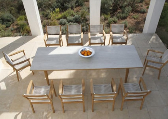Choosing Furniture for Your Outdoor Space