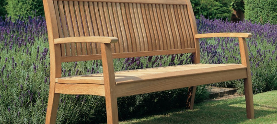 Barlow Tyrie Benches & Garden Chairs