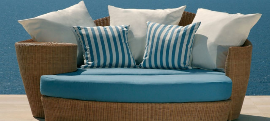 Barlow Tyrie Daybeds