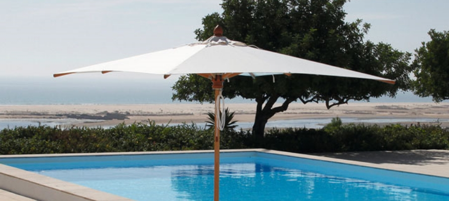 Barlow Tyrie Patio Umbrellas & Bases