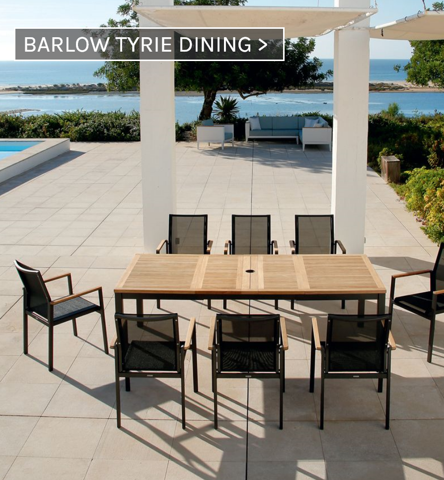Barlow Tyrie Dining