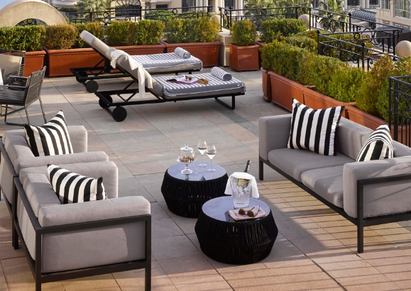 Best Outdoor Spaces