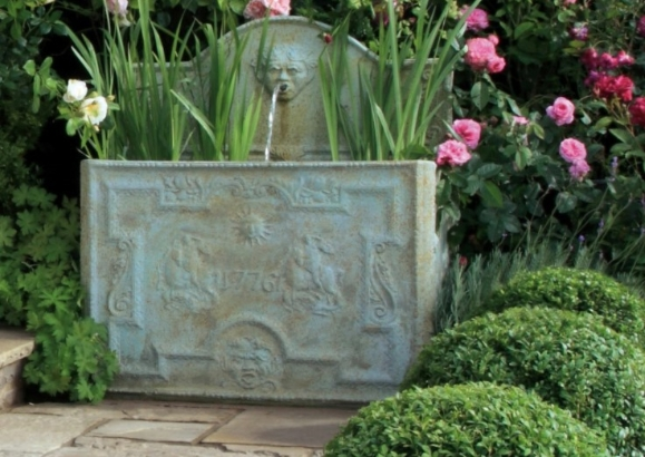 Capital Garden Items for $1501-$2000