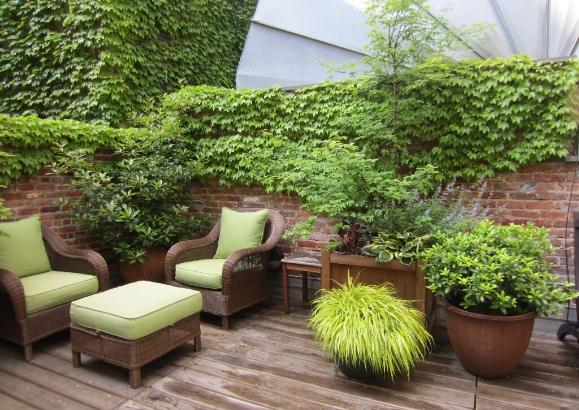 Capital Garden Warranty