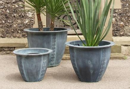 Capital Garden Planter Pots