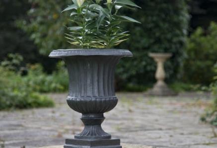 Capital Garden Urns