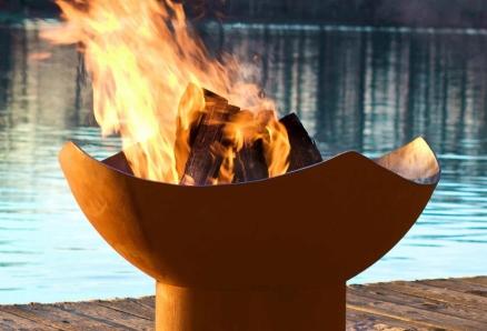 Fire Pit Art $1001-$1500