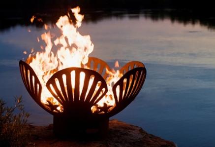 Fire Pit Art $1501-$2000