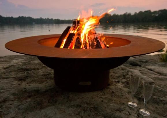 Fire Pit Art Warranty
