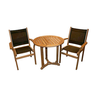 Kingsley Bate Bistro Sets