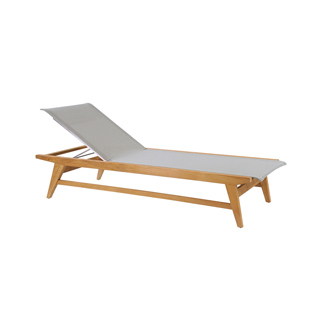Kingsley Bate Chaise Lounges