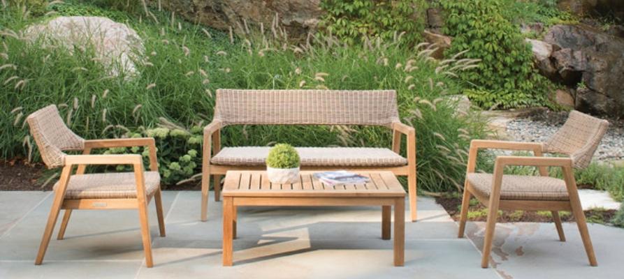 Kingsley Bate Furniture Covers