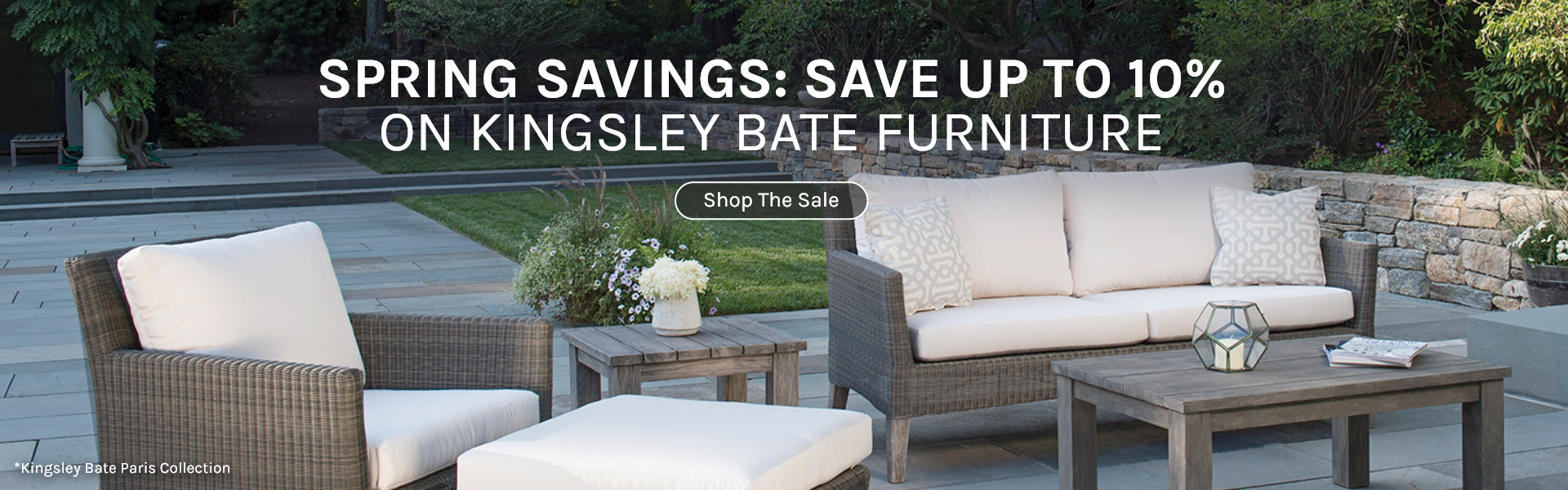 Shop all Kingsley Bate