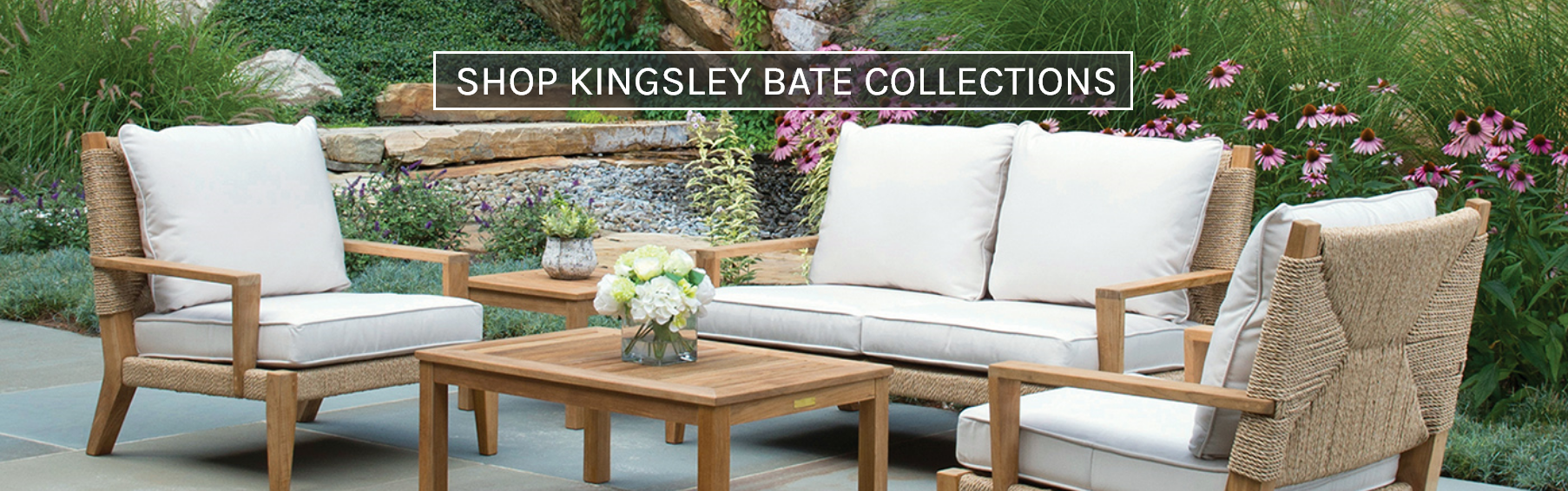Shop All Kingsley Bate Collections