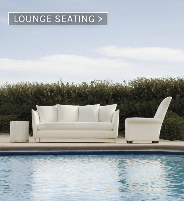 Sectionals, Sofas & Lounge Chairs