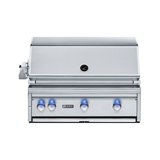 Lynx Built-In Infrared Gas Grills