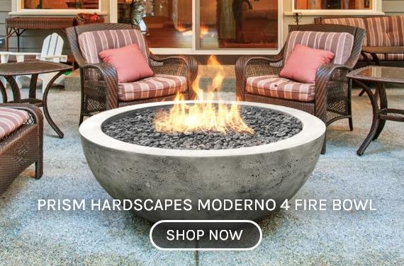 Prism Hardscapes Moderno 4 Fire Bowl