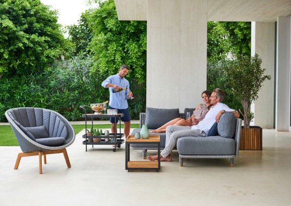Blog: Use Your Outdoor Space Year-Round