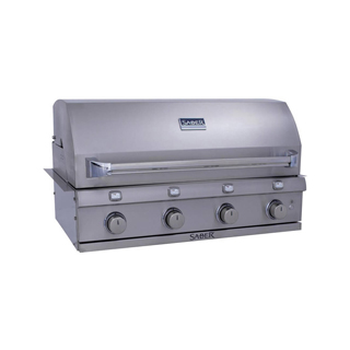 Saber Built-In Infrared Gas Grills