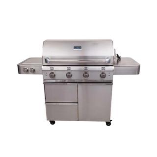 Saber Grills Elite 670 SSE Infrared Gas Grill