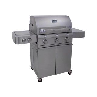 Saber Grills 500 Stainless Infrared Gas Grill