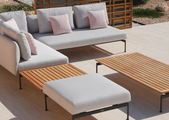 Best Outdoor Sectional