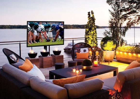 Warranty Information to SunBrite TVs