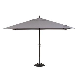 Treasure Garden Rectangular Umbrellas