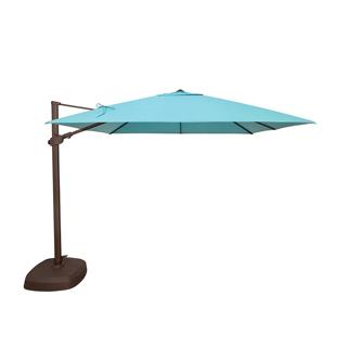 Treasure Garden Square Umbrellas