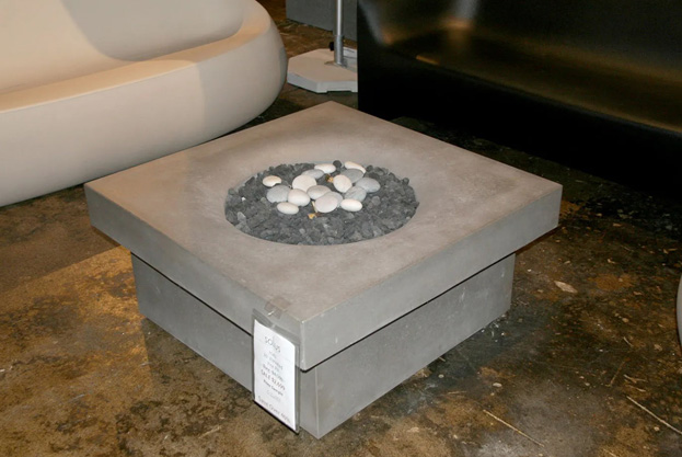Solus Halo Fire Pit